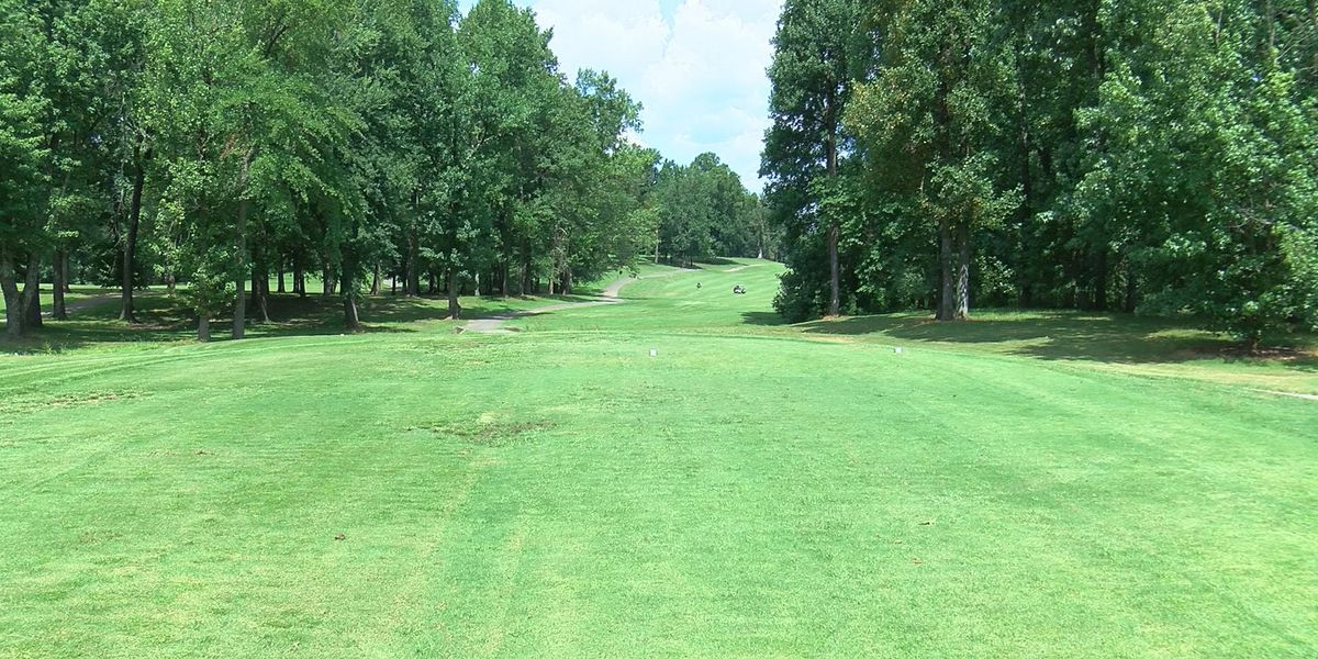 WAVE Country's Toughest 10 - Iroquois Golf Course, Hole #5