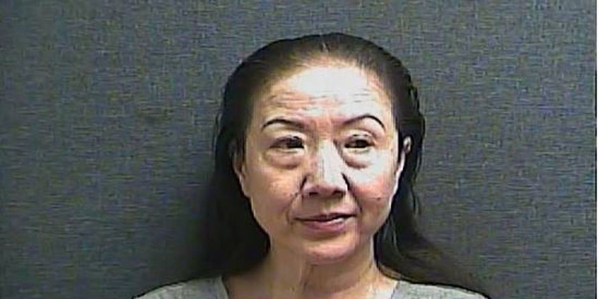 Sheriff: Owner of Boone County massage parlor arrested