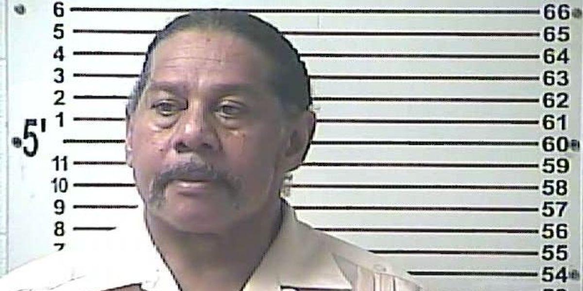 Rep. Reginald Meeks arrested in Hardin County