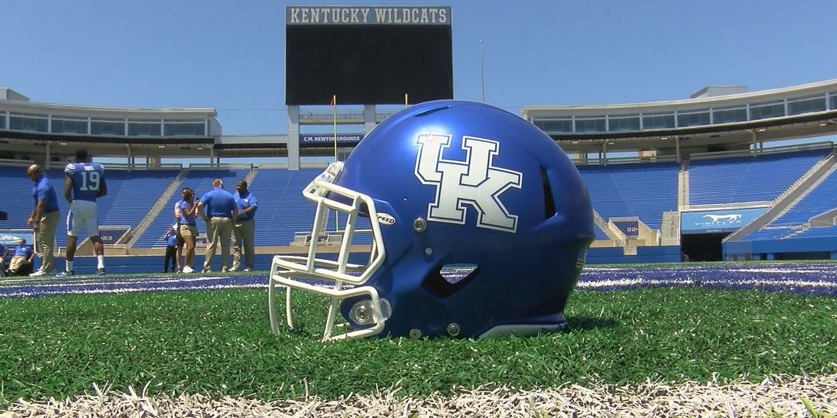 UK Holds Annual Media Day