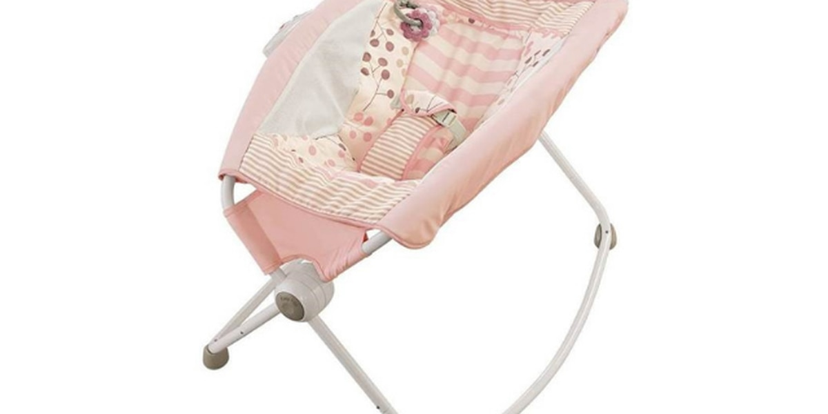 Warning issued to parents for Fisher-Price baby product after reports of infant deaths