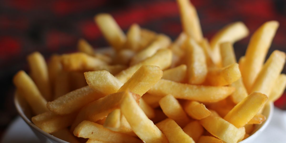 Behind the Forecast: Climate change affecting French fries? Say it ain't so