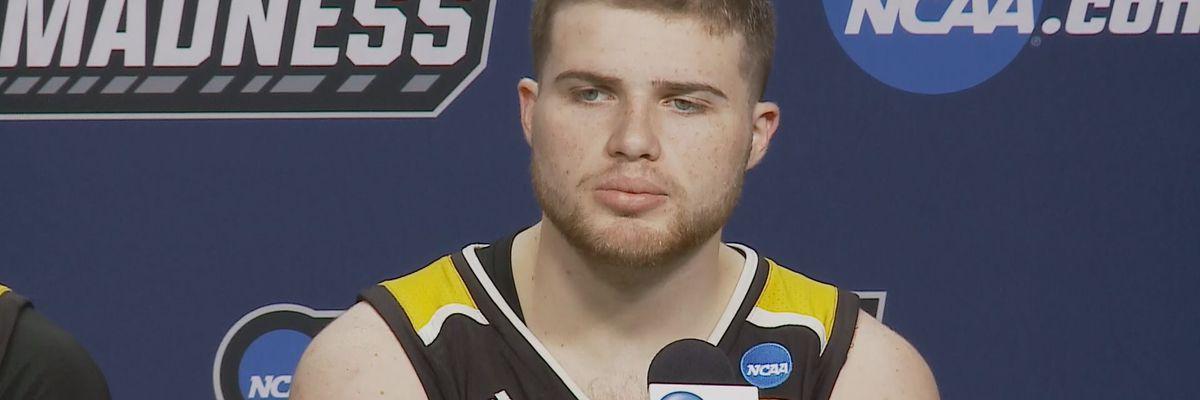 NCAA Tournament: Sharpe scores 23, but NKU falls 72-57 to Texas Tech
