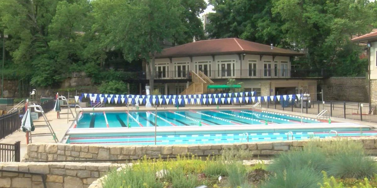 As some pools in Kentucky reopen, guidelines will be strictly enforced