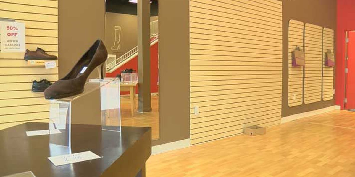 Knotts family of Louisville says goodbye to the shoe business after more than 60 years