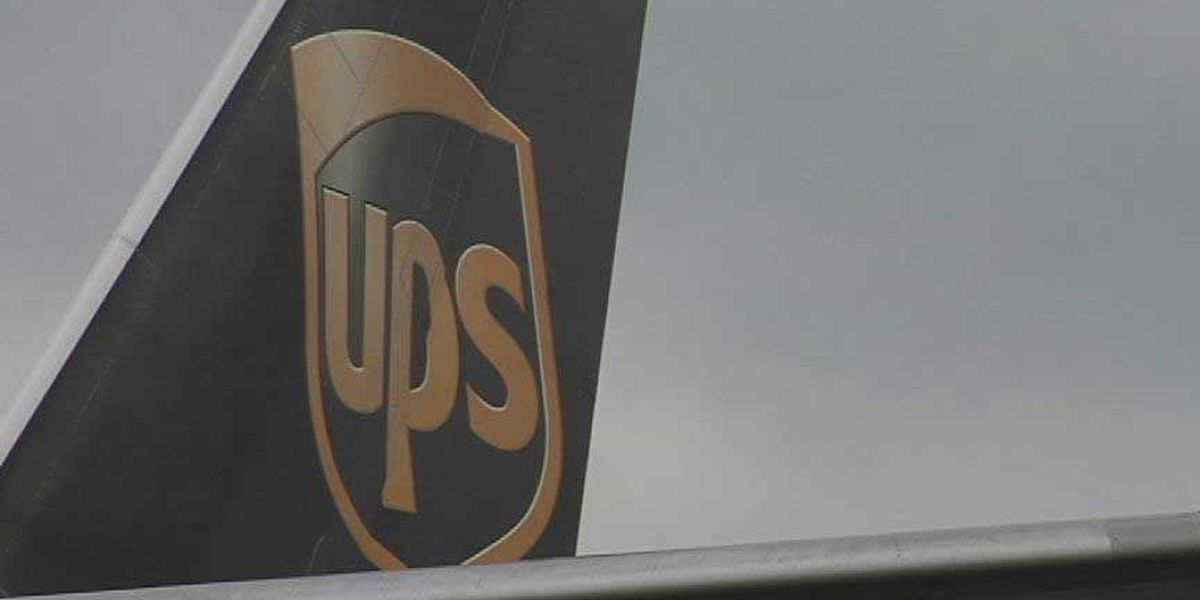 UPS pilots ratify new contract