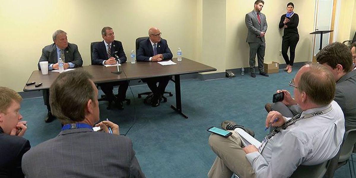 State GOP leaders confident over pension bill despite criticism