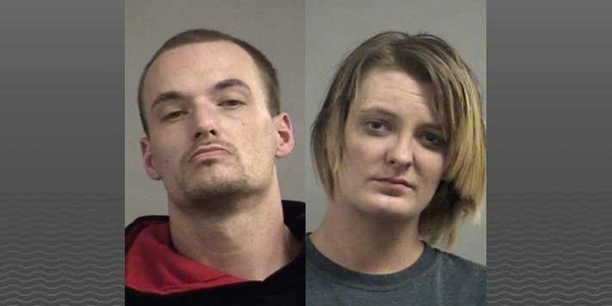 Homeowner holds burglary suspects at gunpoint for police