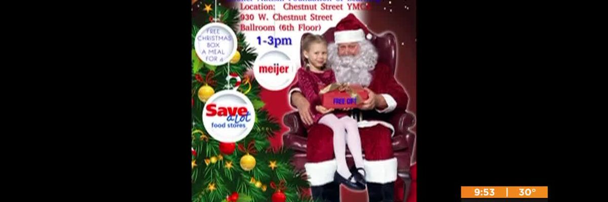 """BAFOL's """"Give a Child A Smile"""" Christmas party searching for toy donations"""
