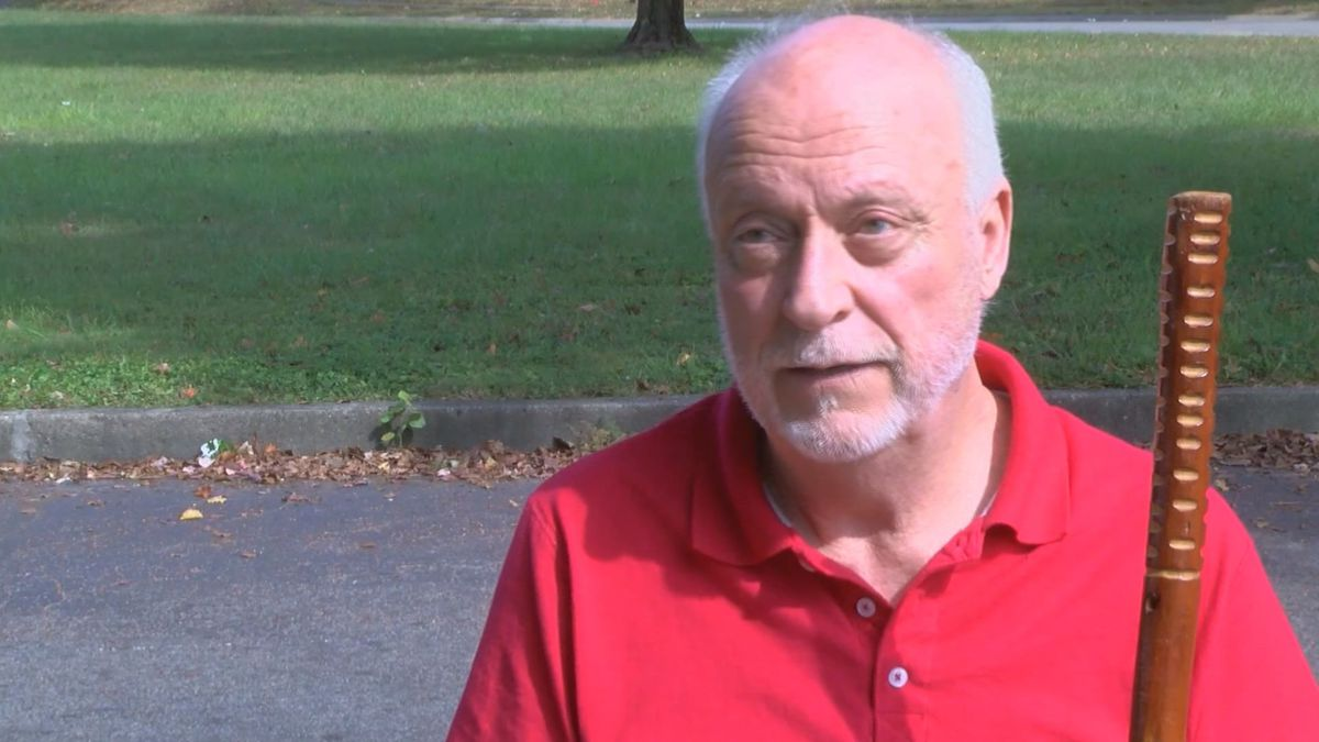 Recovered West Nile Virus victim urges other to take precautions
