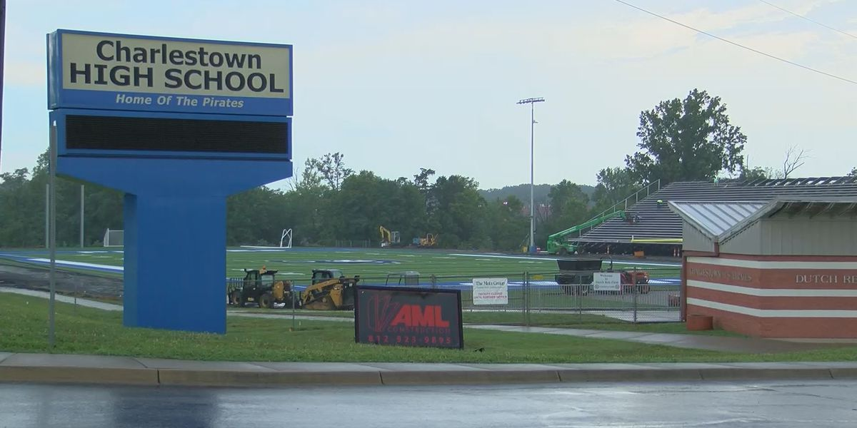 'It was bound to happen': Charlestown HS student tests positive for COVID-19 on 3rd day of school