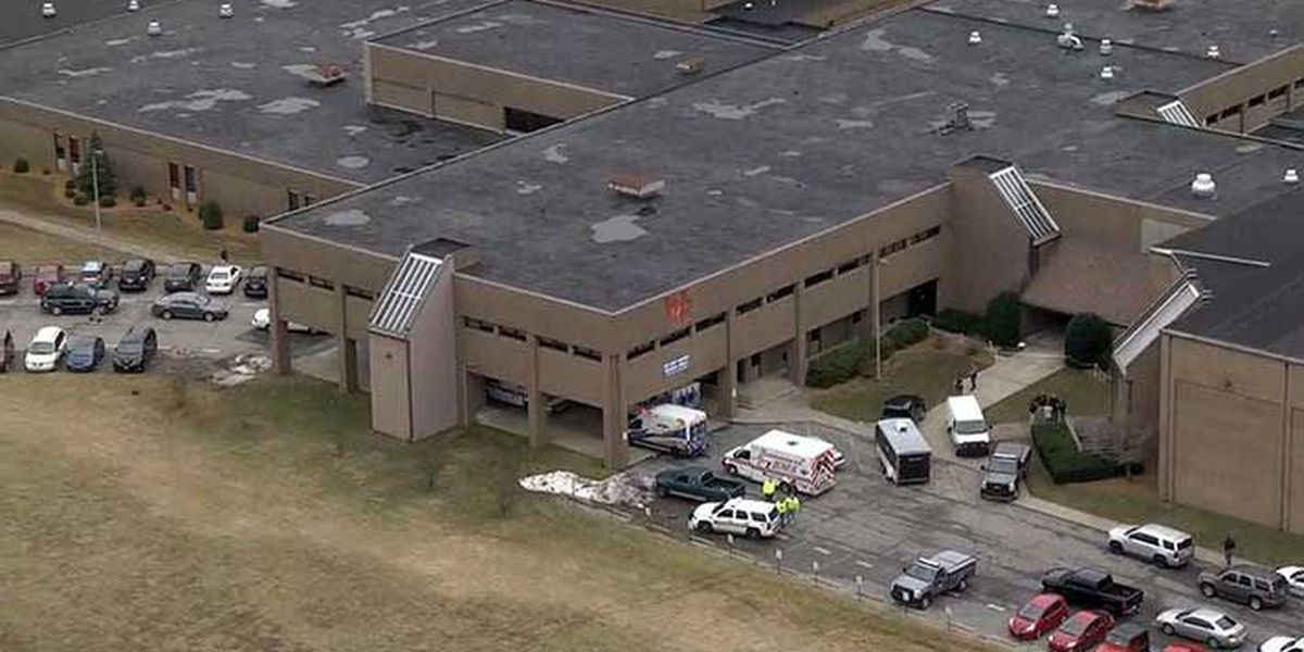 Students, officials react to Marshall Co High School shooting