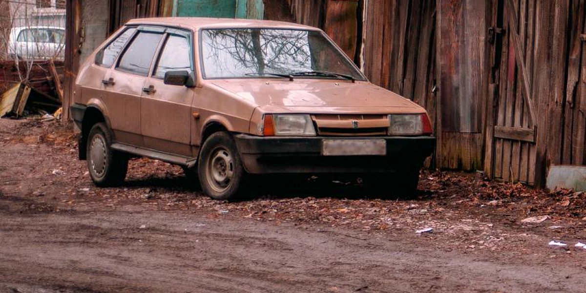 Metro Council members plan to remove abandoned cars in West Louisville