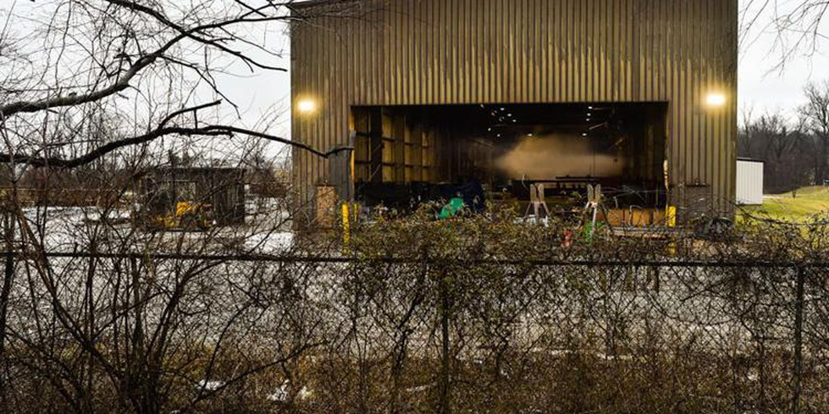 Indiana factory fined 2 months after worker was killed