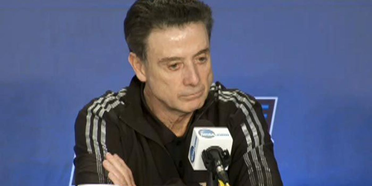 Rick Pitino issues statement of 'a thousand thanks'