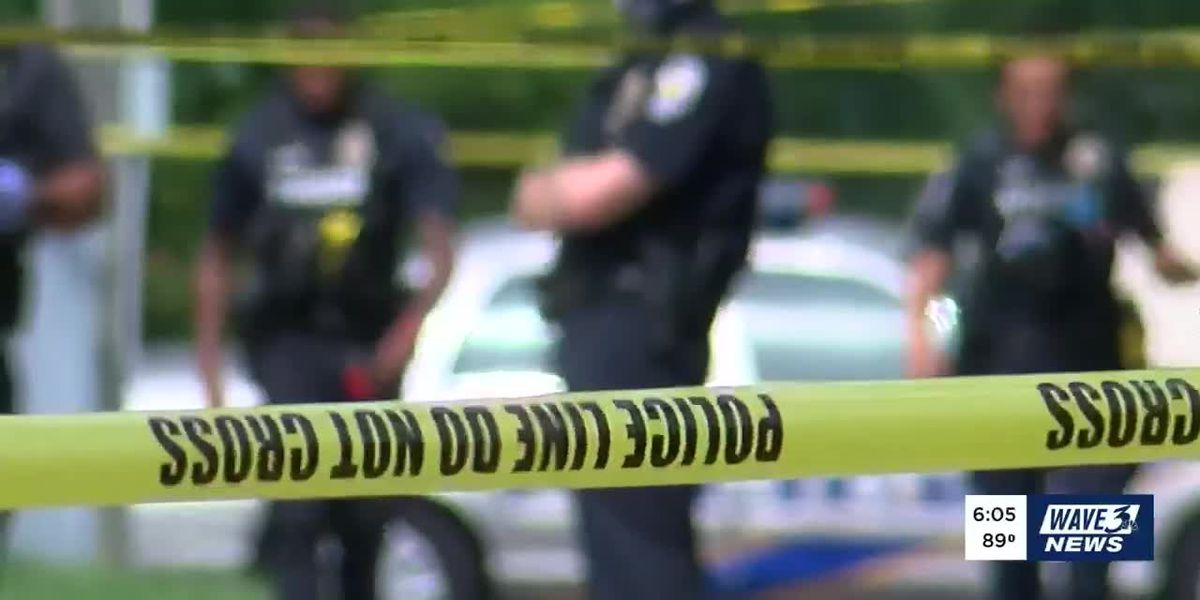 LMPD investigating after body found in Ohio River