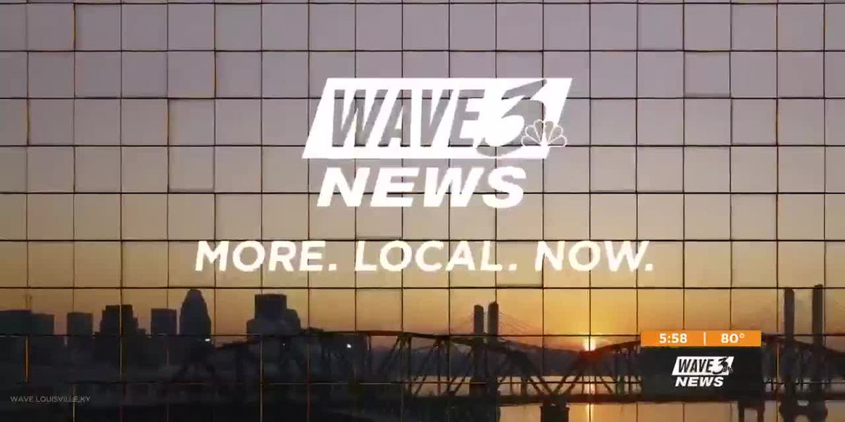 WAVE 3 News Tuesday evening, April 23, 2019