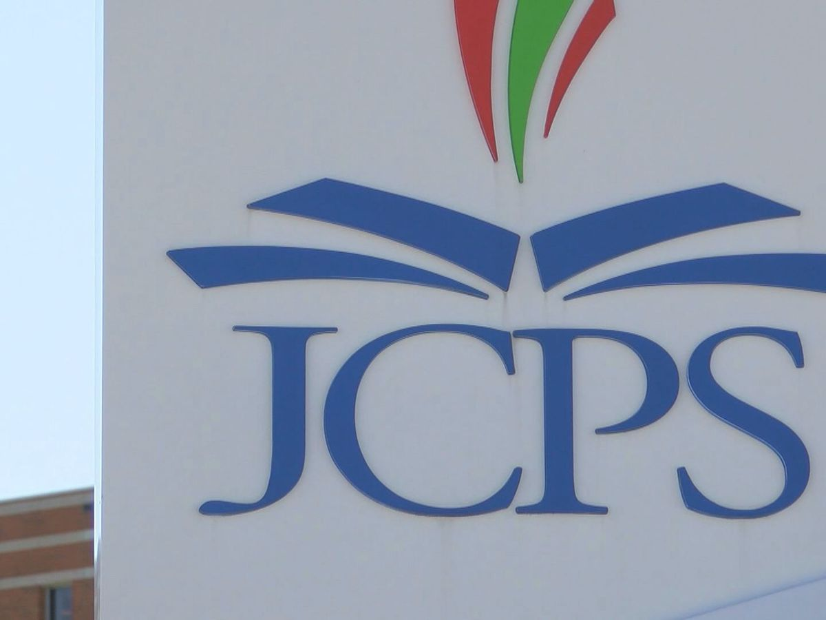 JCPS cancels outdoor activities due to heat