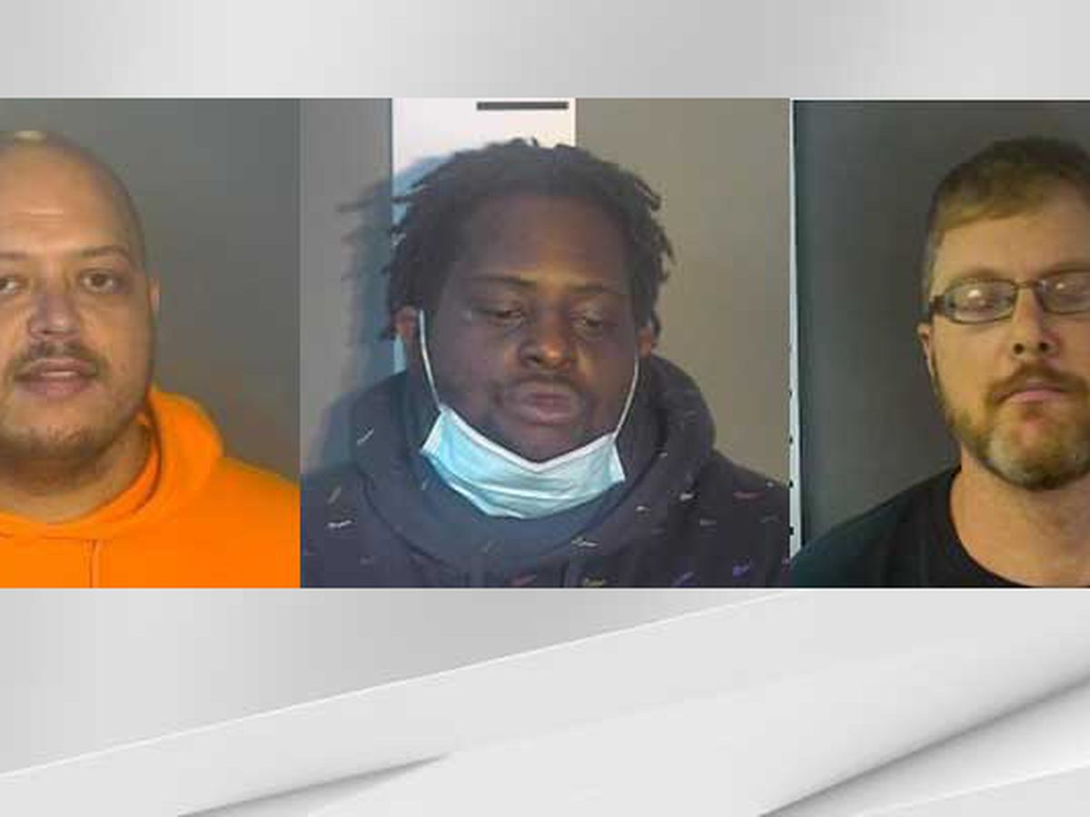 Arrests made in Bardstown overdose death