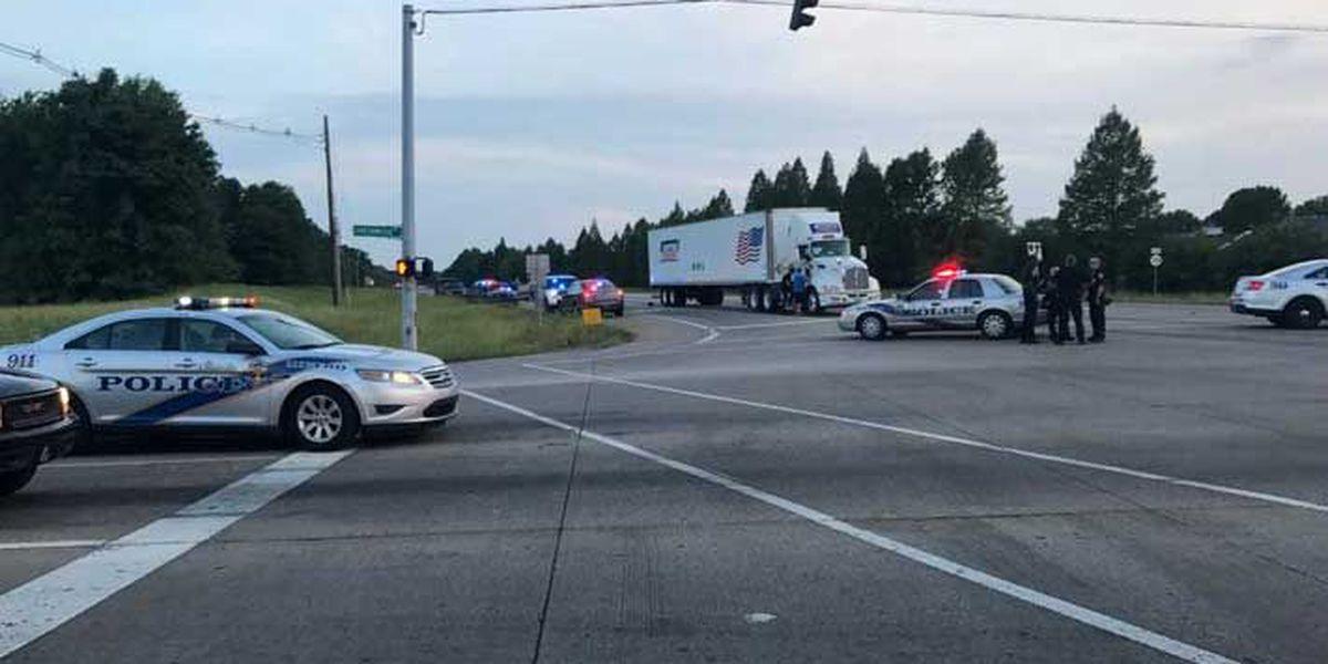 Motorcyclist killed in collision on Greenbelt Highway identified