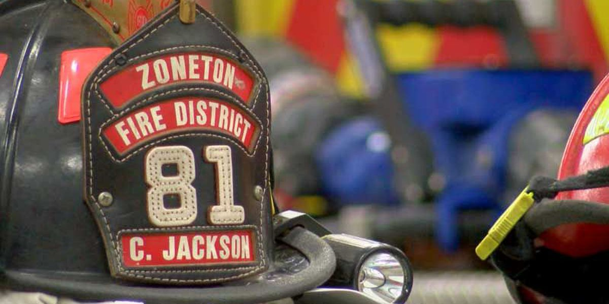 WAVE Country firefighters head east to battle forest fires