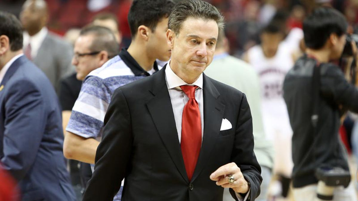 UofL receives notice of inquiry from NCAA