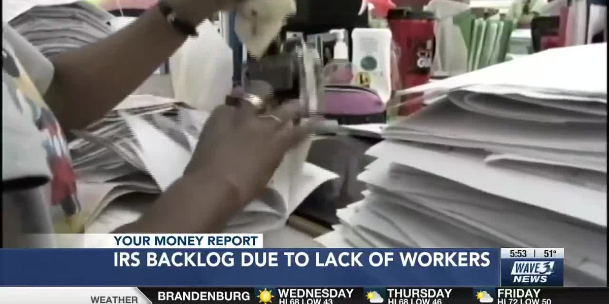 Your Money: IRS hiring; healthcare costs; YouTube