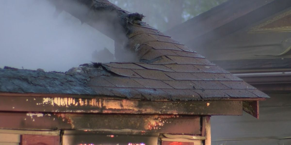 Home considered a complete loss following fire in PRP