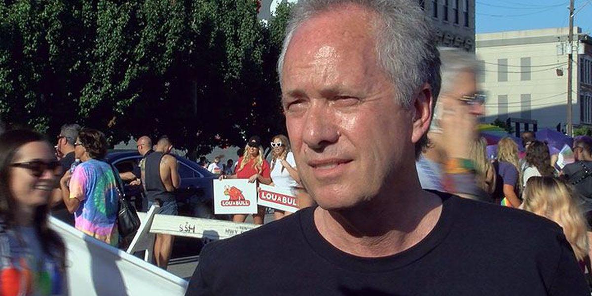 Mayor defends secret guest list for Derby party