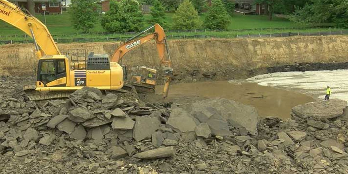 New Albany sewer system project designed to combat overflows