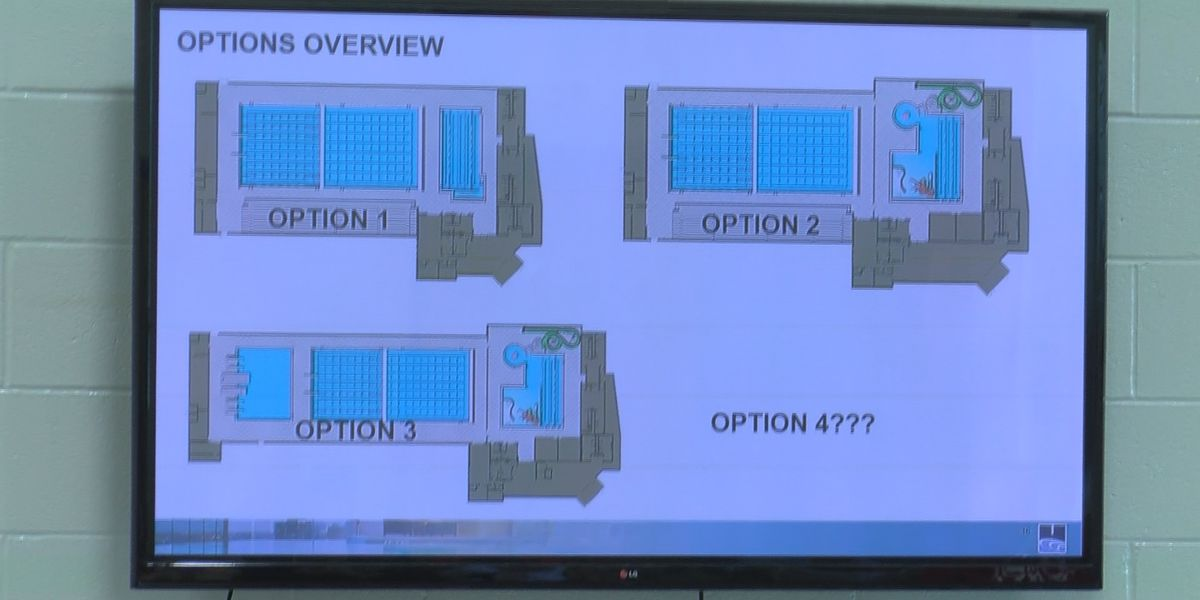 City leaders say talk of new aquatics center began before budget crisis