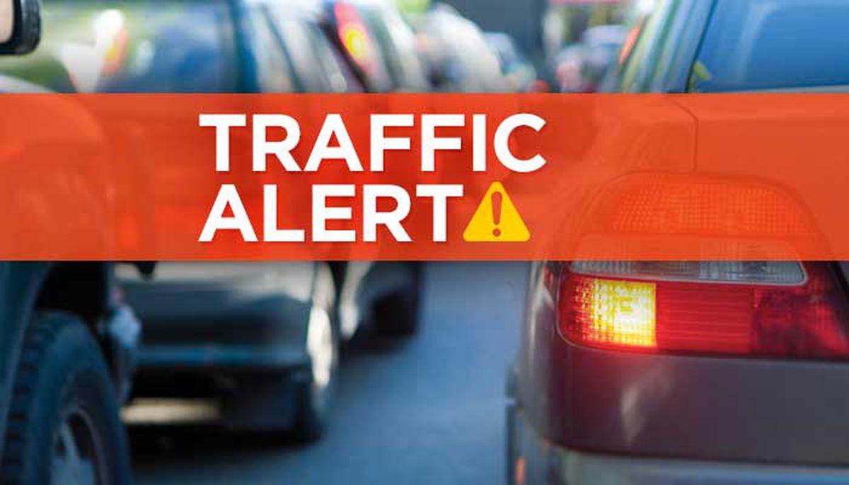 TRAFFIC ALERT: Lane closures on I-64/I-65 for maintenance starting Tuesday night - WAVE 3
