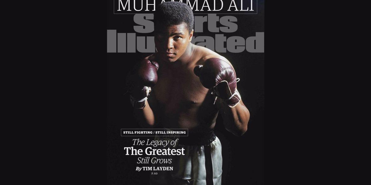 Congressman Yarmuth proposes Muhammad Ali Legacy Act