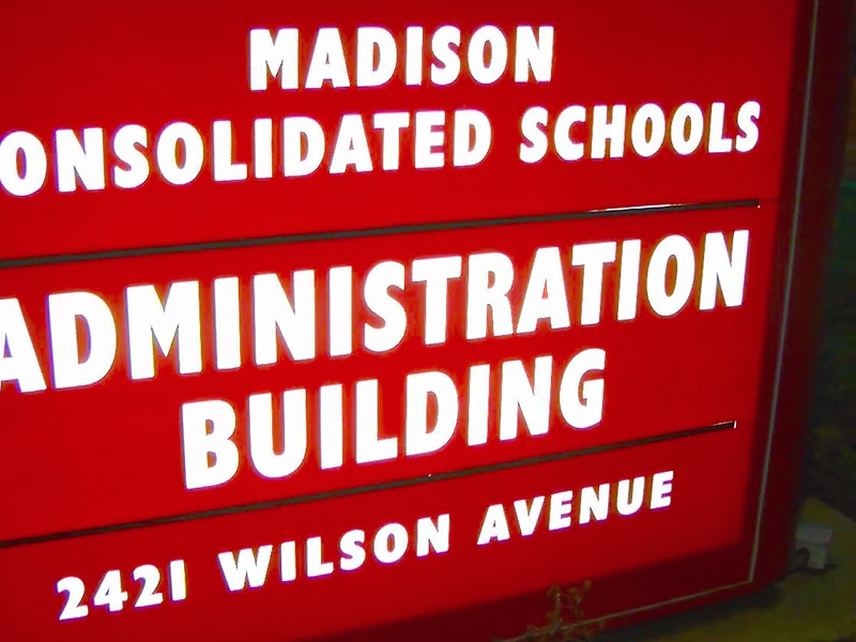 8 Madison Consolidated HS students hospitalized in 4 days with similar symptoms