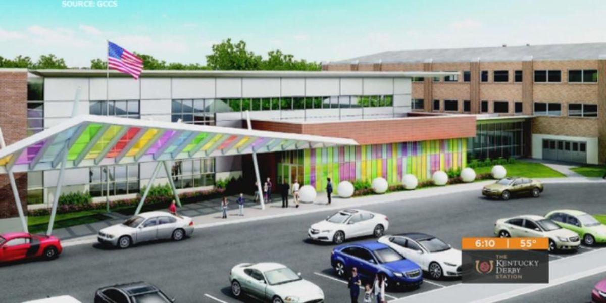 Signature battle to determine future of downtown Jeffersonville school