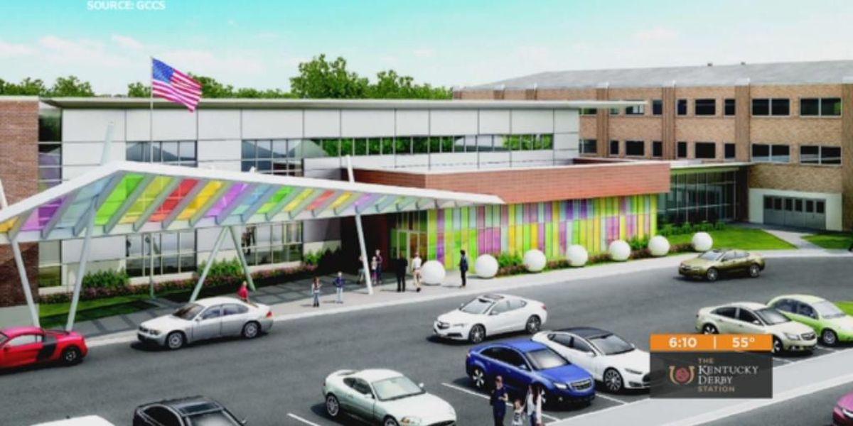 Signature battle to determine future of downtown Jeffersonville school