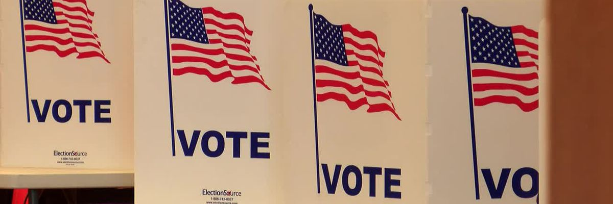Early voters flock to polling sites, west end facilities