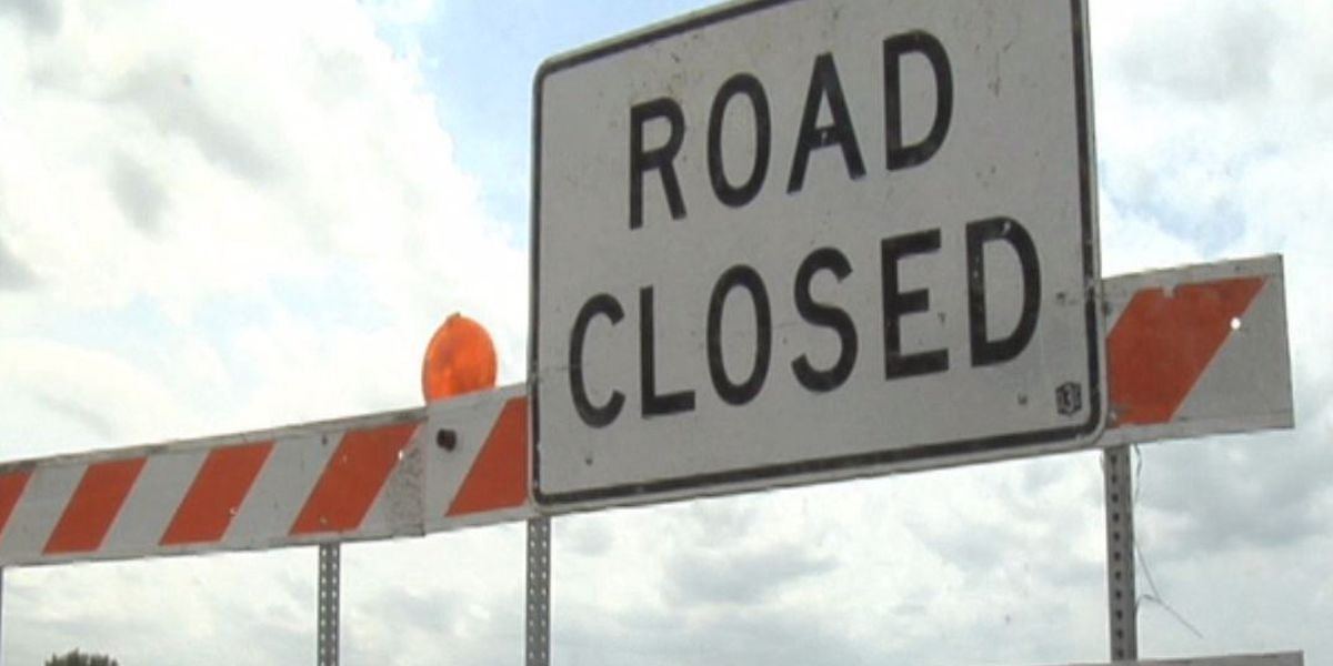 Paving work scheduled to shut down Lower Hunter's Trace