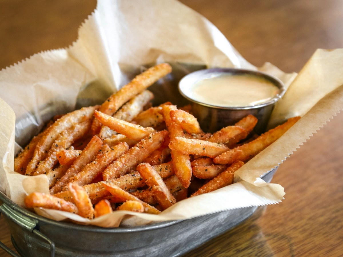 'Drug addiction is not a joke': HopCat to change name of crack fries