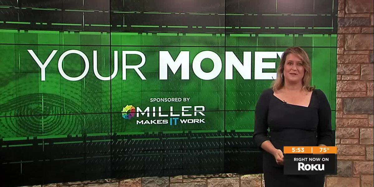 Your Money: Apple, Papa John's, Kroger