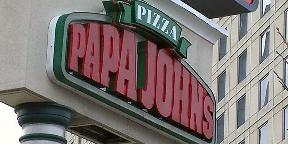 Papa John's names new president and CEO
