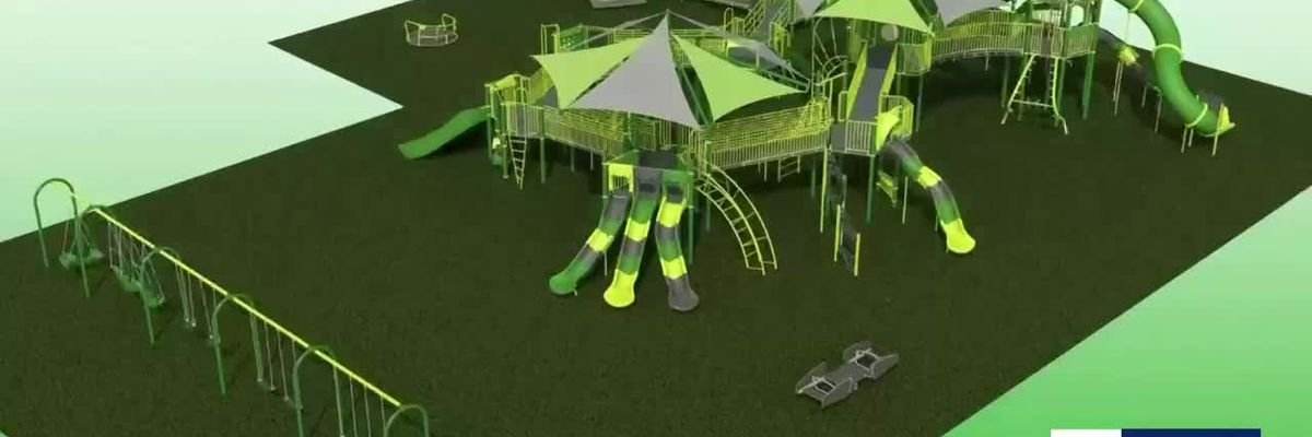 Accessible playground for kids with developmental challenges planned for Bullitt County