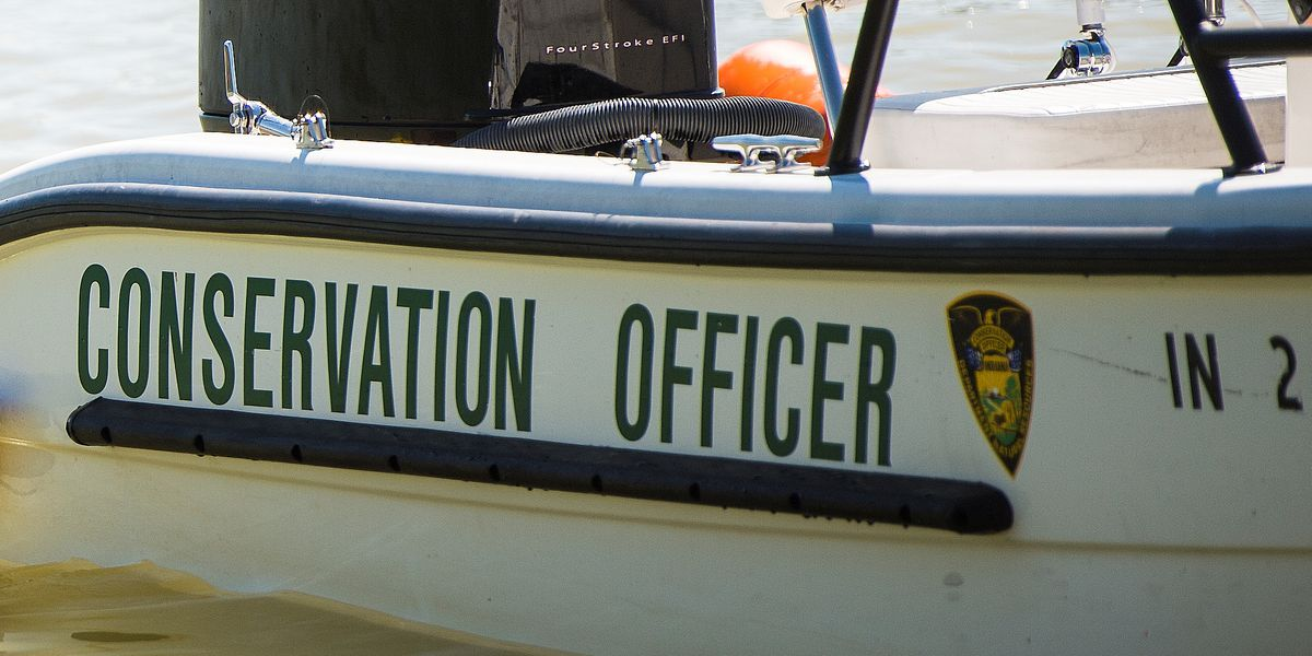 Investigation underway after possible drowning at Hardy Lake