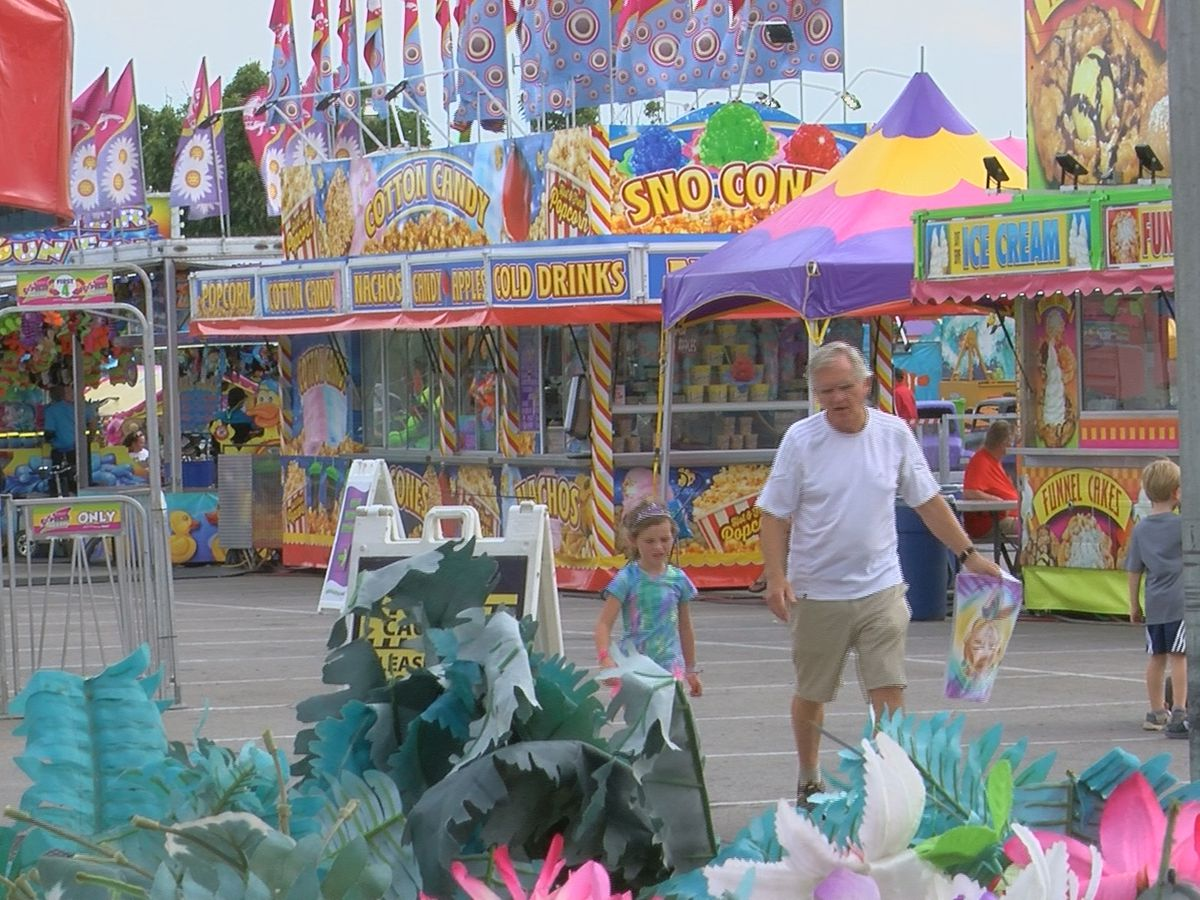 Decision to hold the 2020 KY State Fair to be made in a matter of weeks