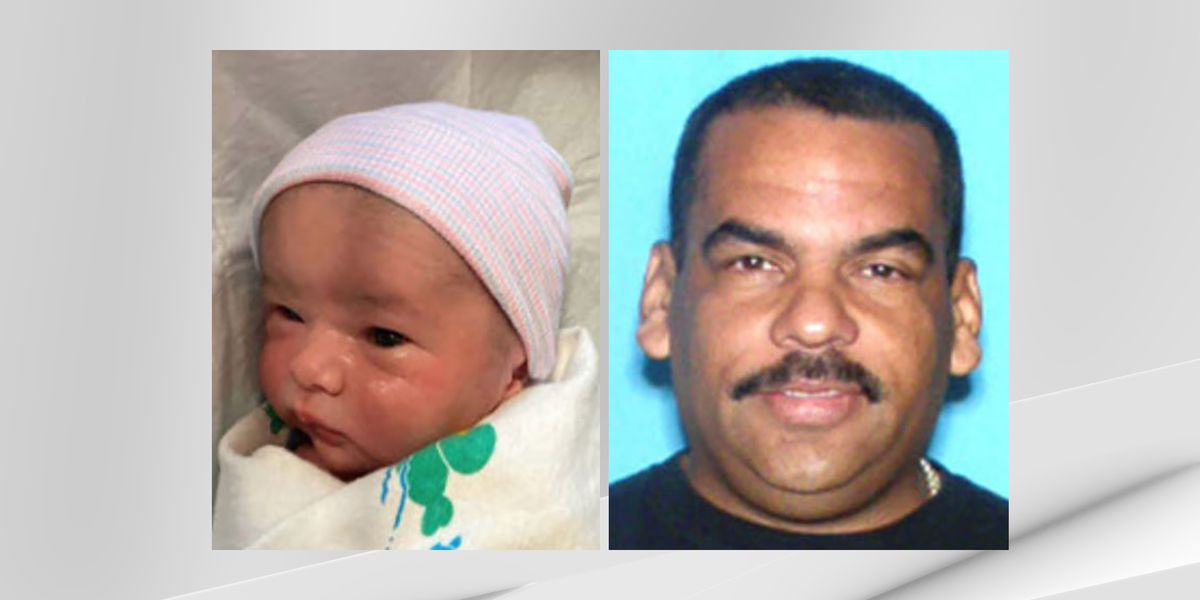 1-week-old missing after 3 women found dead in FL; AMBER Alert issued