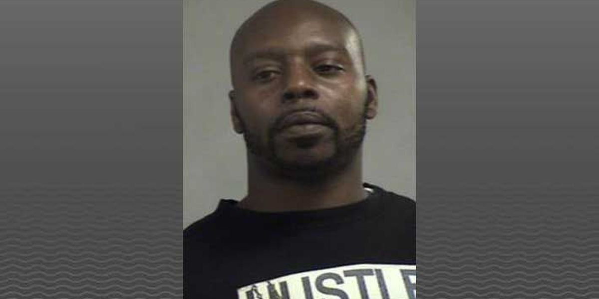 Manslaughter convict facing new charges, released on HIP