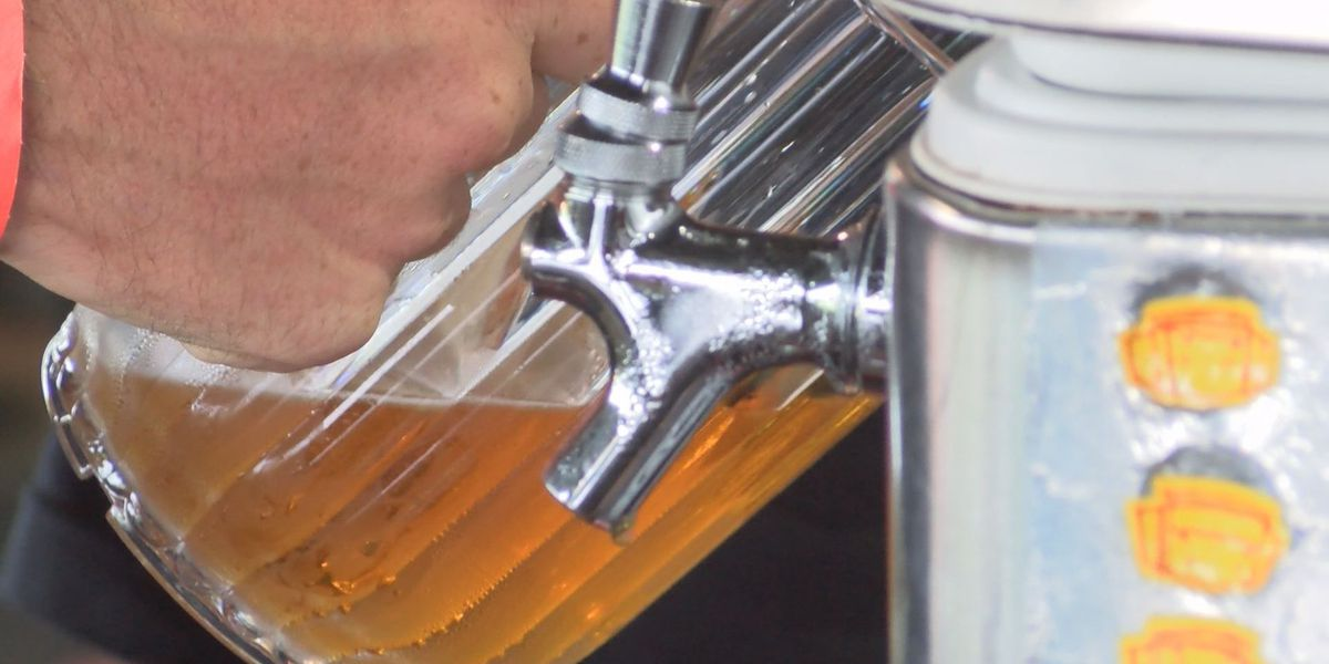 Drink Up: Craft beer takes over Louisville
