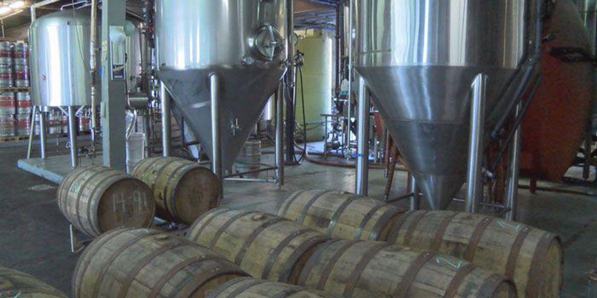Louisville mayor helps create 5-0-Brew