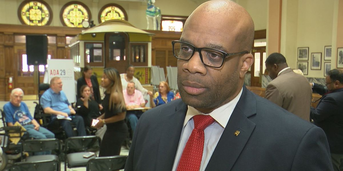 Women describe alleged abuse at hands of ousted TARC director