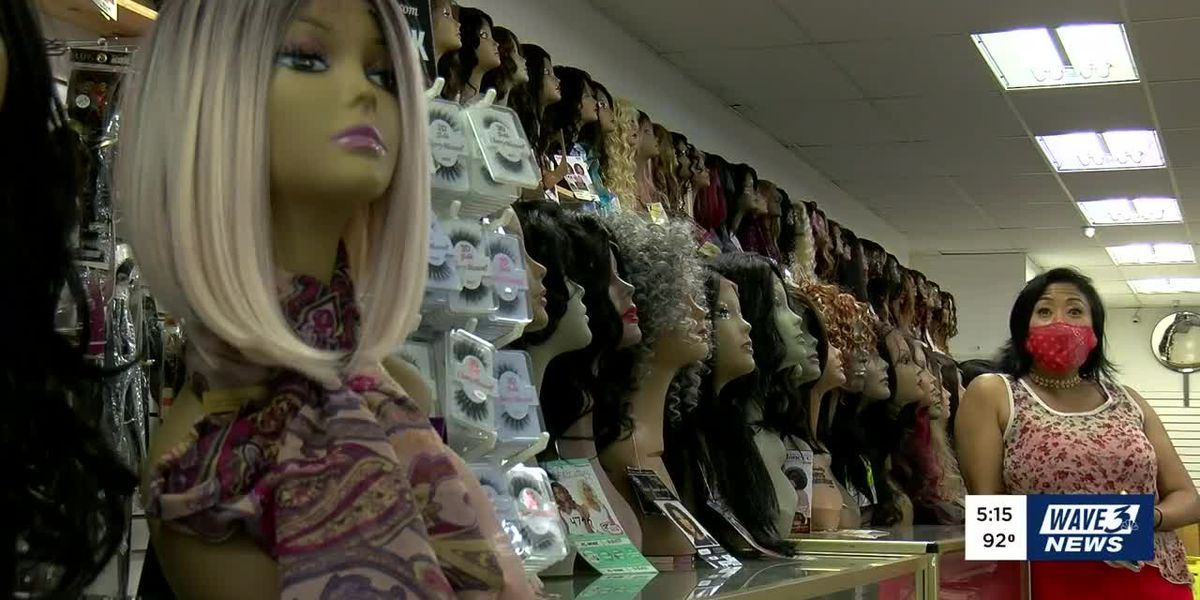 Wig shop sues Mayor Fischer, alleges his stand-down order allowed looting of businesses